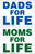 SPECIAL! Gently Used Moms and Dads for Life 10 Sign Pack