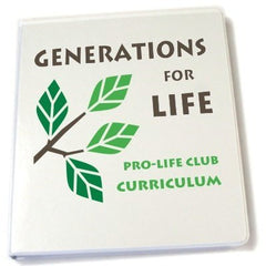 Generations for Life Curriculum
