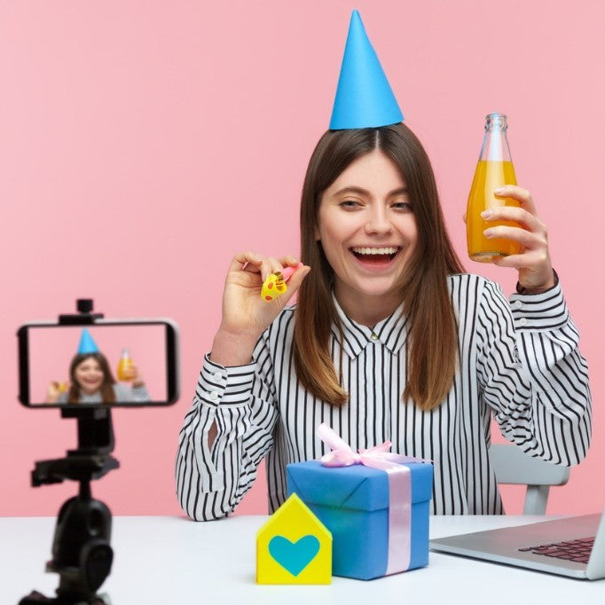 How to make a brilliant birthday video