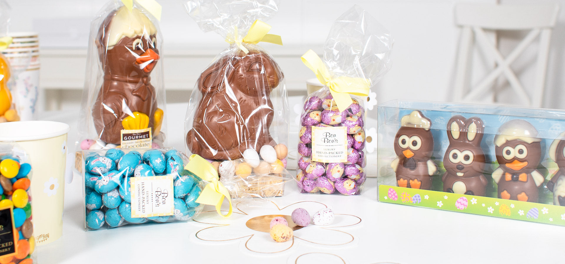 Easter Sweets & Chocolate