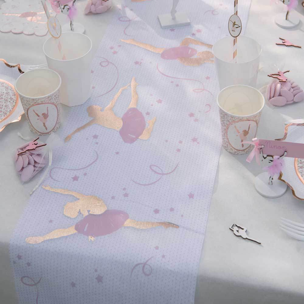 Kids Table Covers & Runners