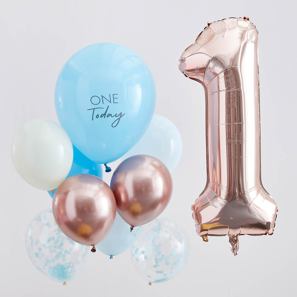 Occasion Balloons
