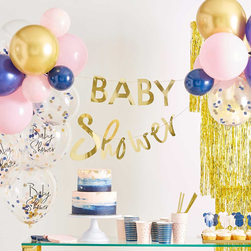 Baby Grow Baby Shower