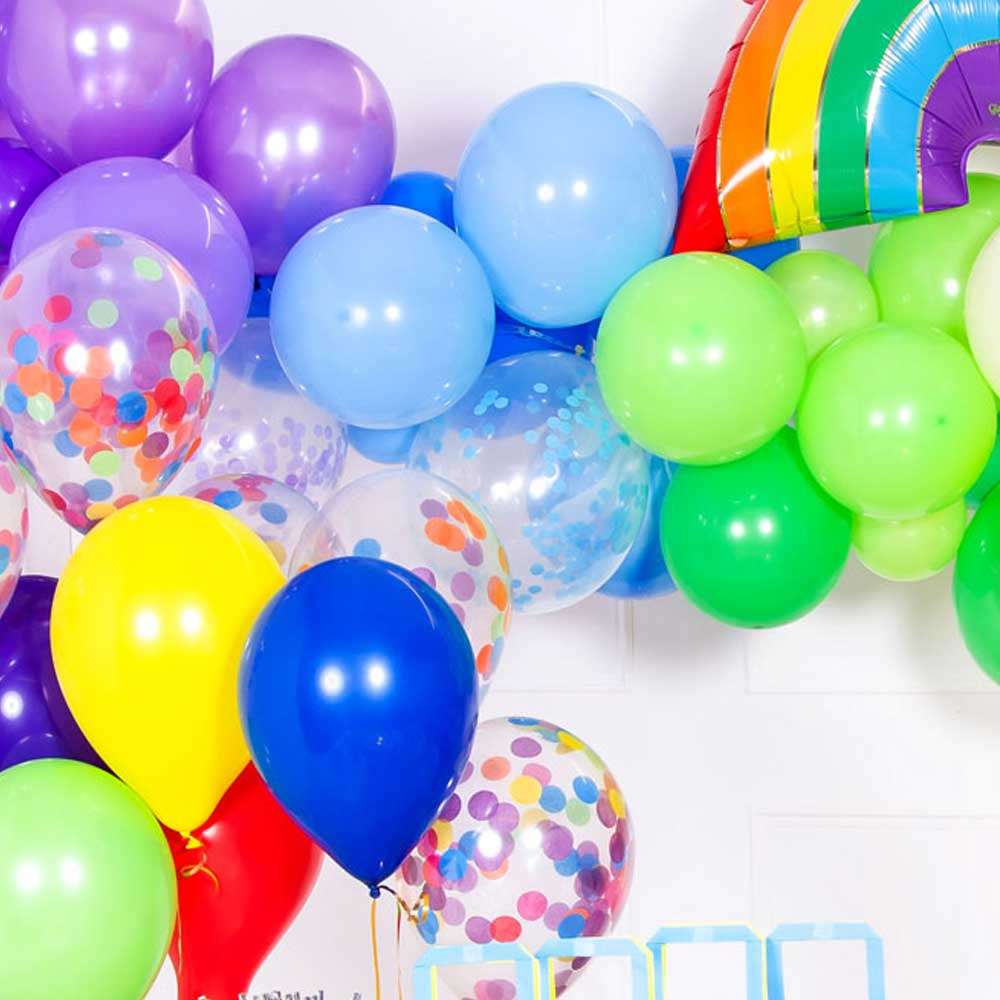 Kids Balloons & Decorations
