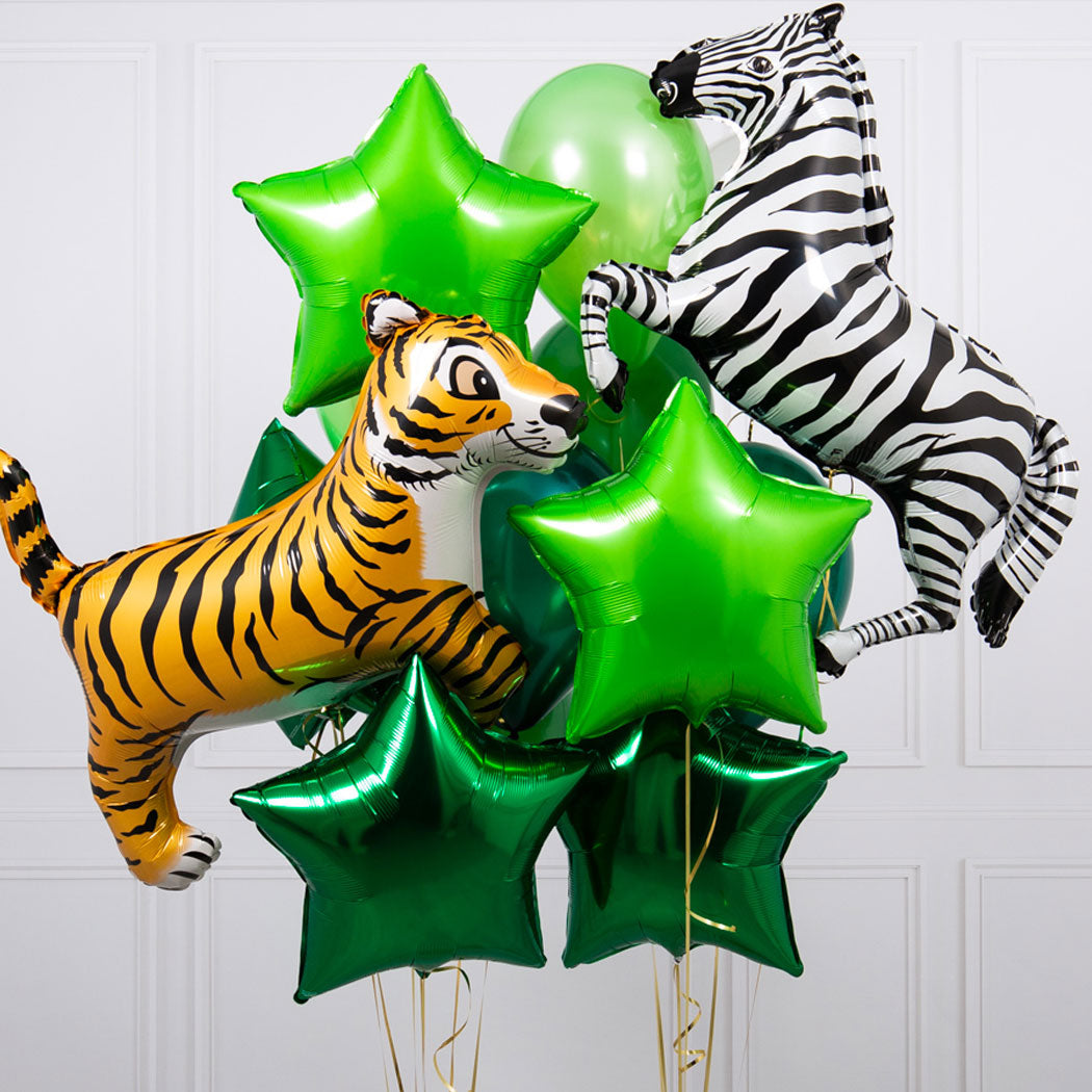 Animal Themed Party Supplies