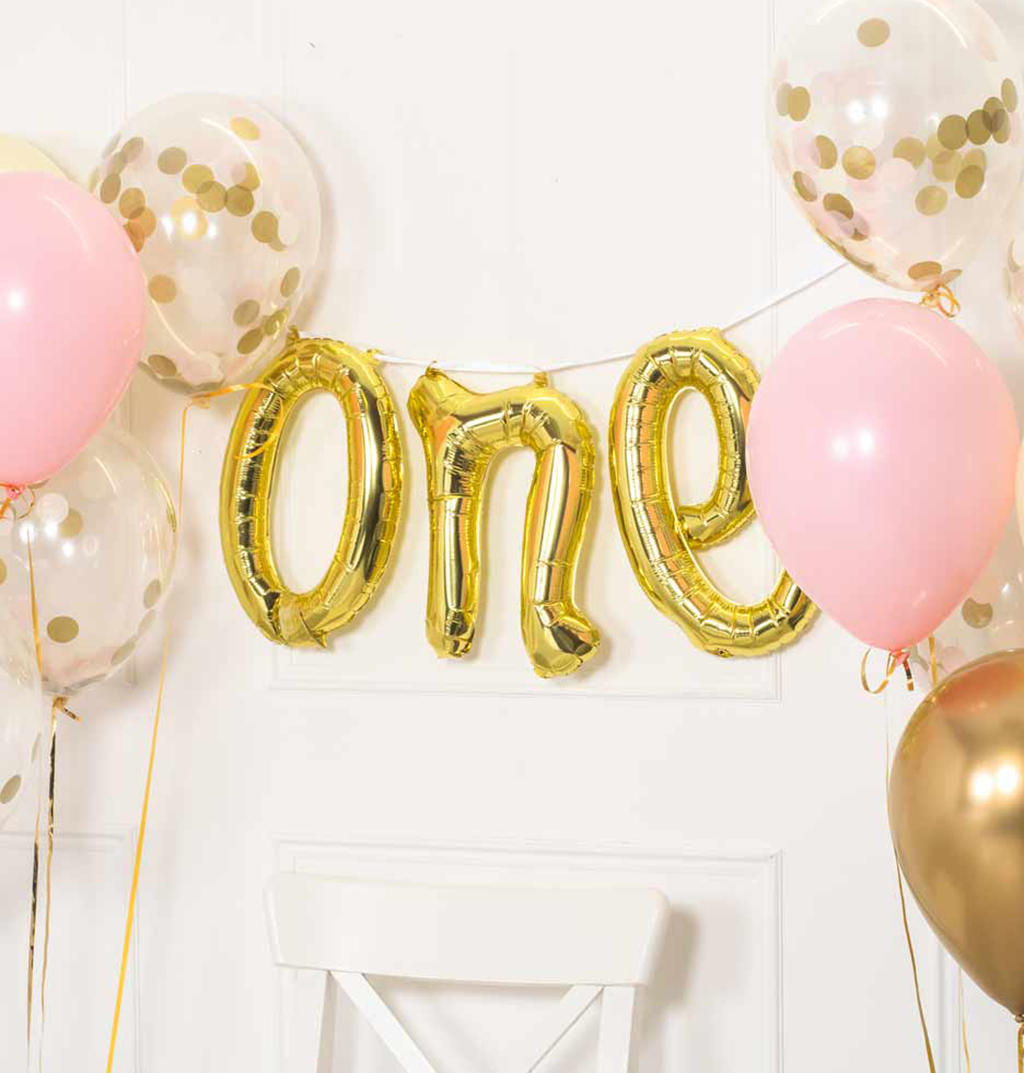 PINK CHRISTENING PARTYWARE ACCESSORISES KIDS GIRLS DECORATIONS CELEBRATIONS
