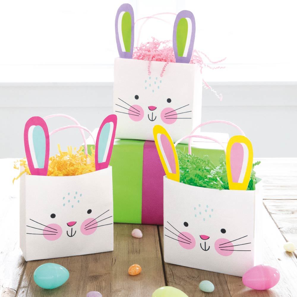 Easter Treat Bags & Fillers