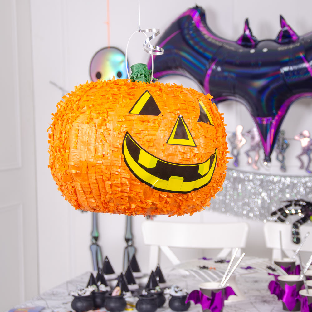 Halloween Party Games & Pinatas