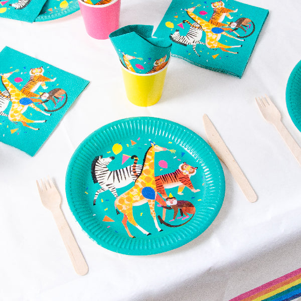 Kids Themed Tableware