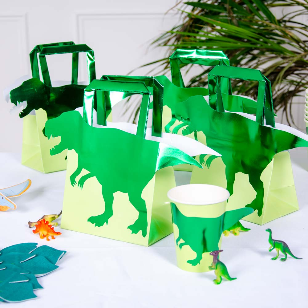 Kids Party Bags & Boxes