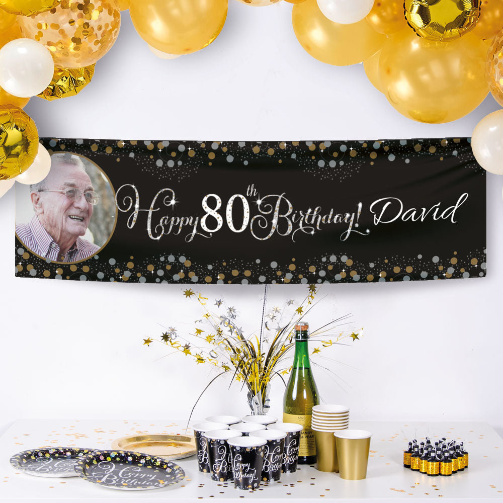 80th Banners