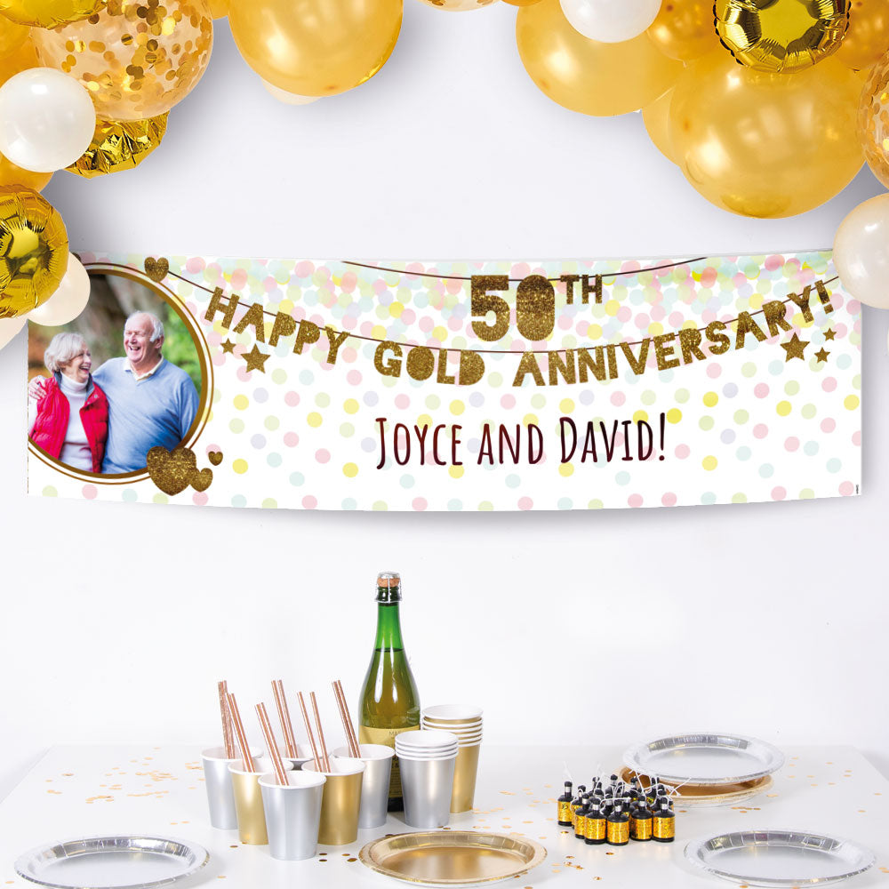 Grown Up Occasion Banners