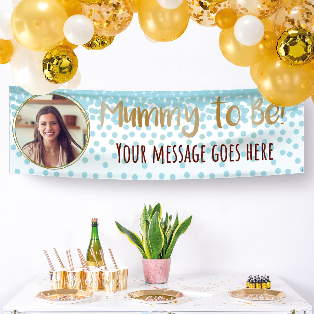 Personalised Banners