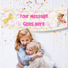 Kids Birthday Banners >