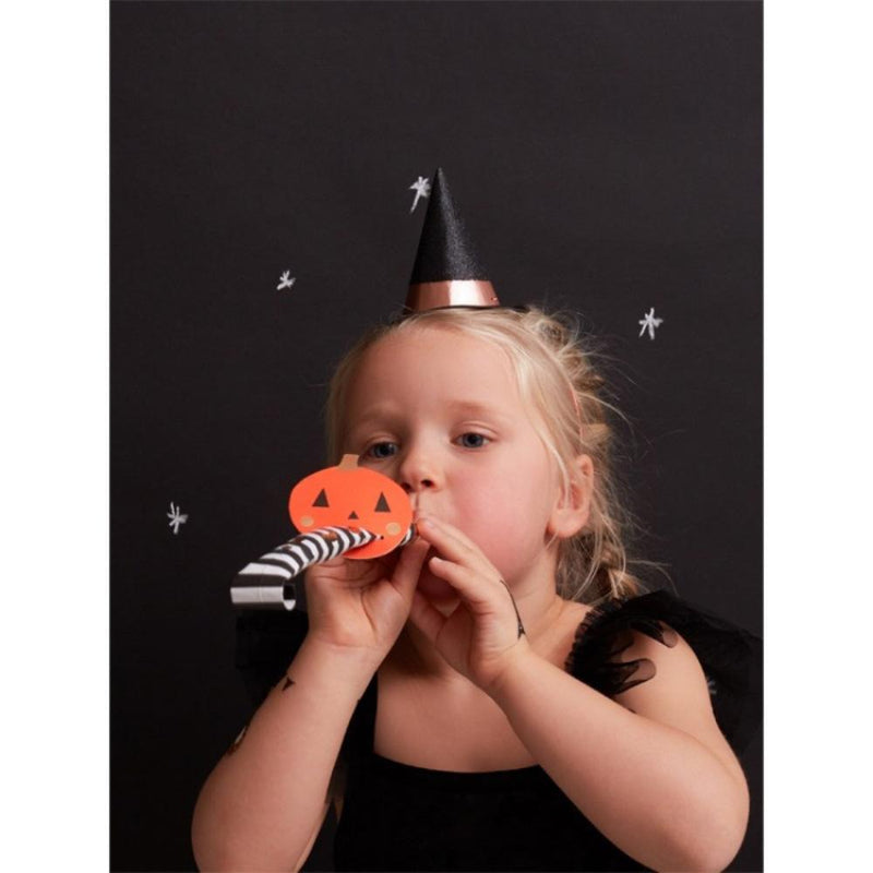 Mini Witches Hats (x8)