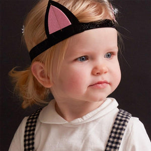 Wearable Cat Ears & Tail
