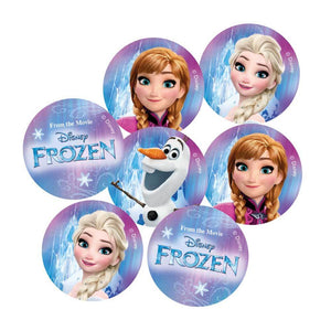 Disney Frozen Snowflake Party Confetti