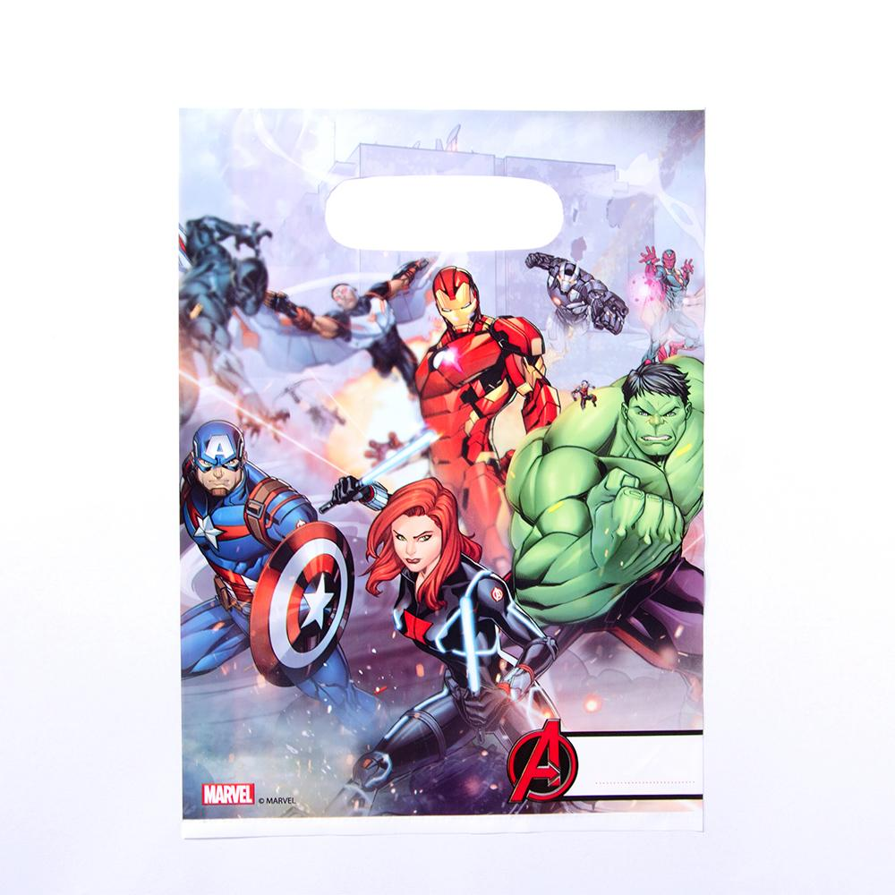 Marvel Avengers Party Bag