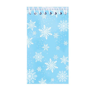 Snowflake Notebook Each