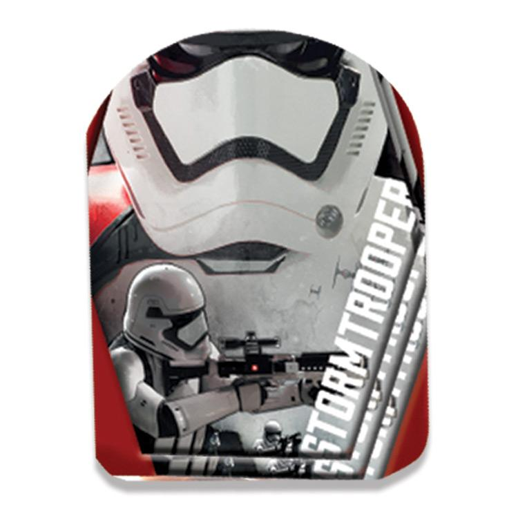Star Wars Shaped Memo Pad (x2)
