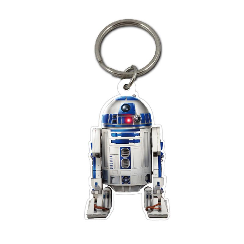 Click to view product details and reviews for Star Wars Keyring.