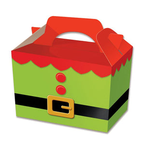 Elf Tunic Party Box each