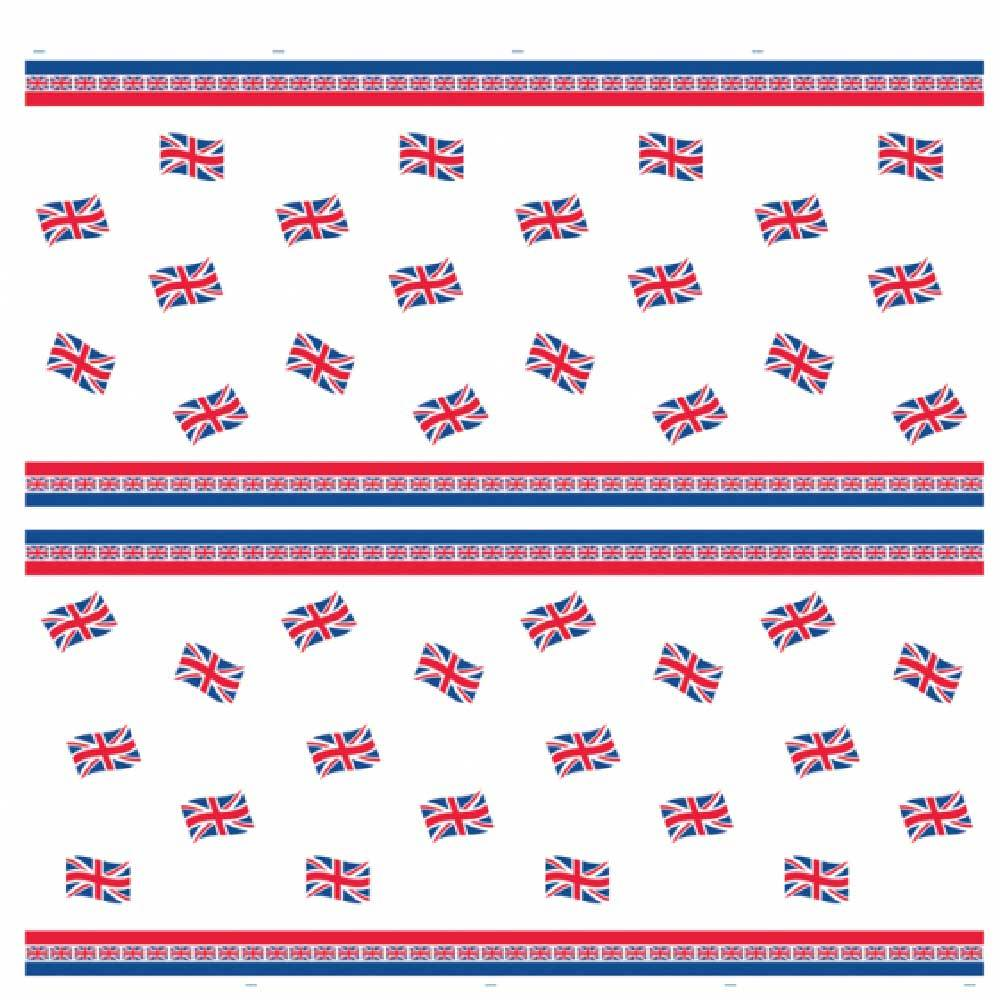 Great Britain Picnic Sheet