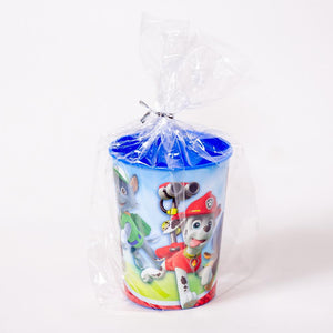 Paw Patrol Gift Cup