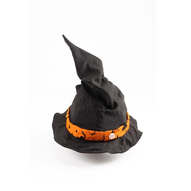 Dancing Witches Hat with Sound and Movement