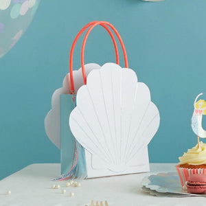 Lets Be Mermaids Party Bags (x8)