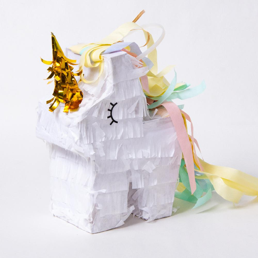 Unicorn Mini Unicorn Pinata