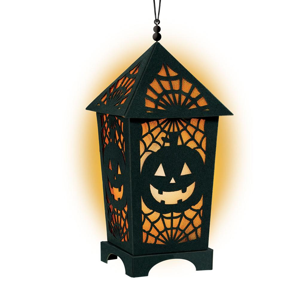 HalloweenLED Mini Lantern