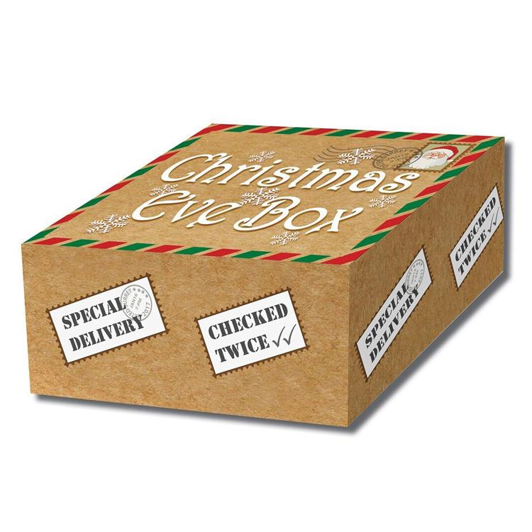 Christmas Eve Box - Special Parcel