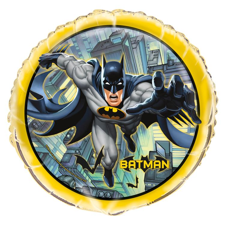 Batman Helium Balloon