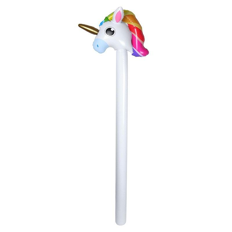 Unicorn Inflatable Stick