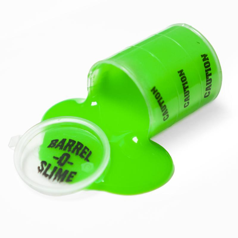 Barrel of Slime Small (x6)