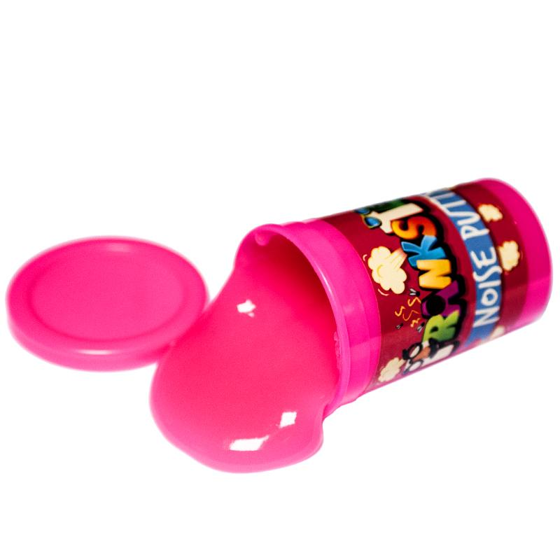 Neon Noise Putty