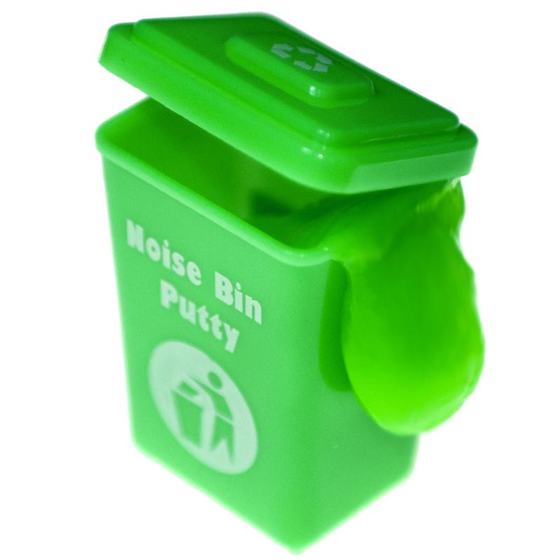 Noise Putty Bin
