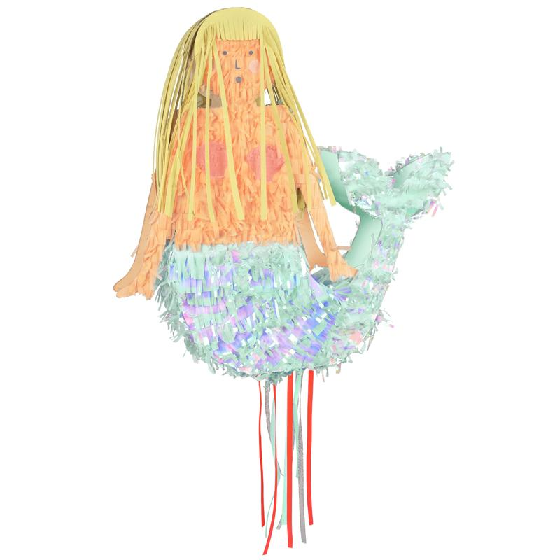 Let's Be Mermaids Pinata