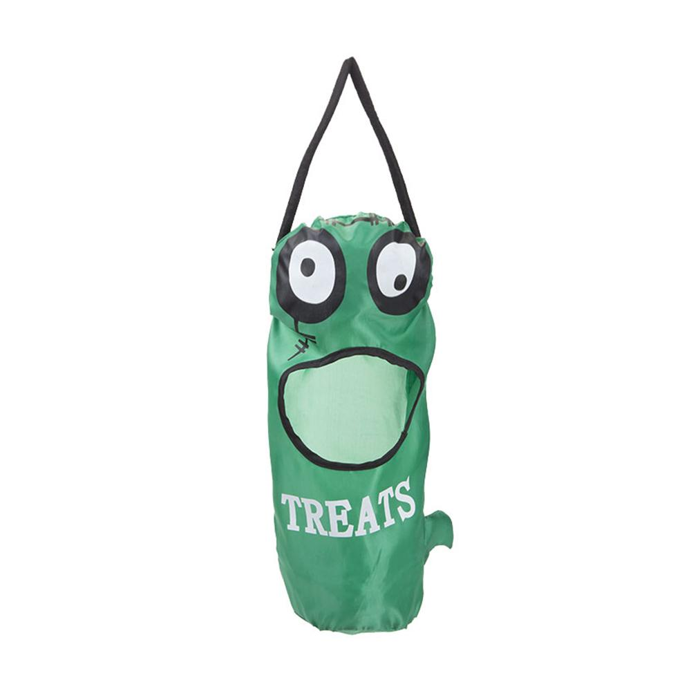 Halloween Trick or Treat Nylon Bags Zombie