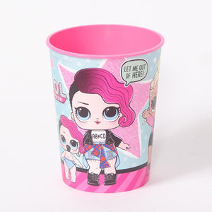 LOL Surprise Plastic Gift Cup