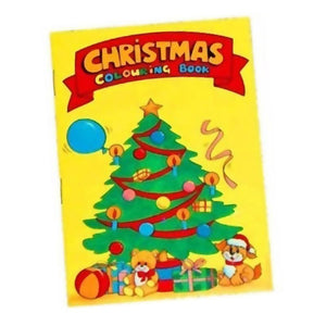 Christmas Stocking Filler Bundle (Colouring)