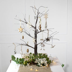 LED Twig Tree Decoration