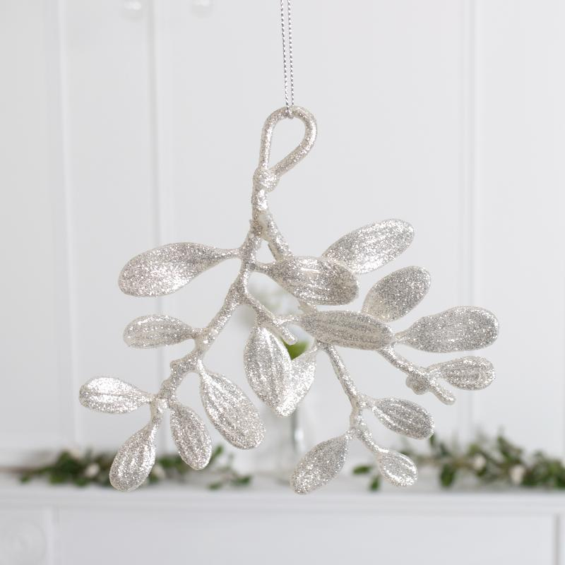 Mistletoe Christmas Decoration