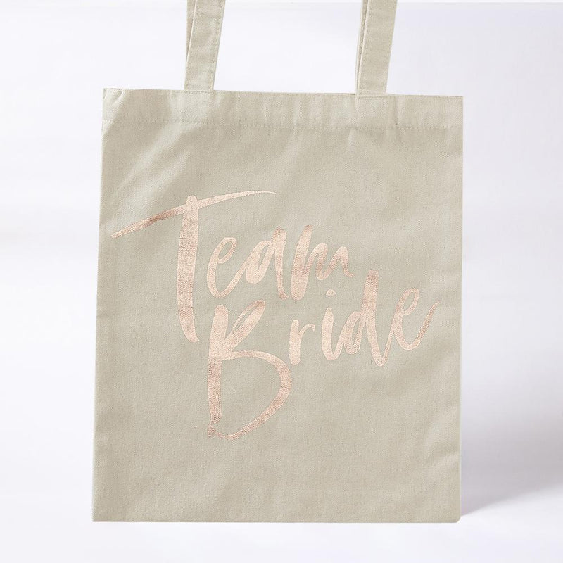 Hen party tote bag with