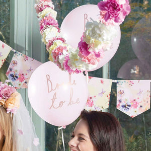 Blossom Girls - Hen Party Balloons