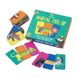 Party Animals - Mix Up Game