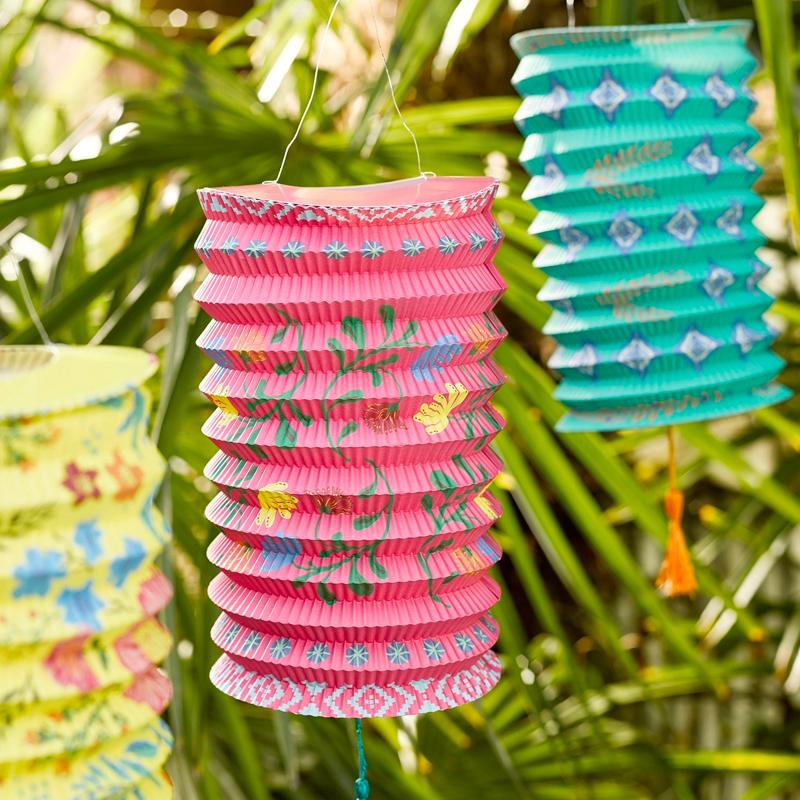 Click to view product details and reviews for Boho Party Paper Party Lanterns.
