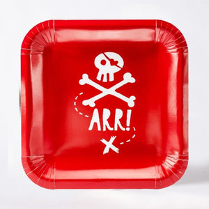 Pirate Party Table Set
