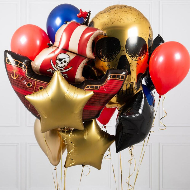 Crazy Balloon Bunch - Pirate